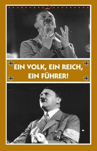 [Der Fuhrer]; ?>]
